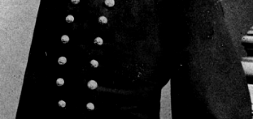 William B. Cushing