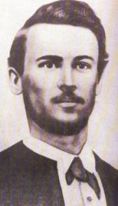 Pvt. John J. Williams 34th Indiana Infantry