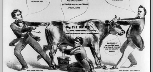 Folly of Secession