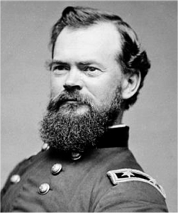 General James McPherson
