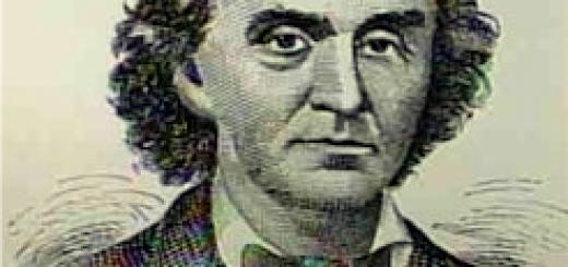 Missouri Governor, Claiborne Jackson