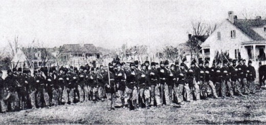 42nd Ohio Infantry (1864)