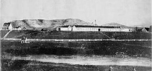 Fort Crawford, Prairie du Chien