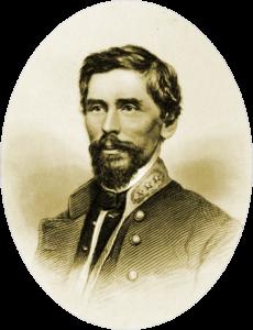 General Patrick Cleburne