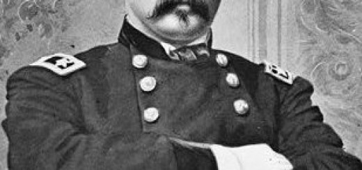 Major General George McClellan