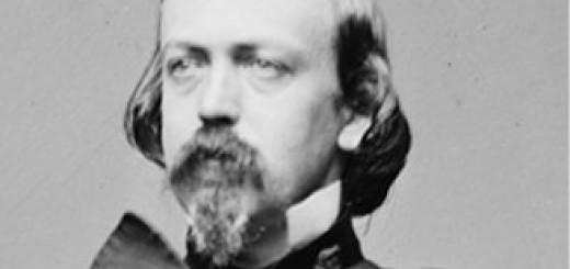 Brigadier General Charles Stone