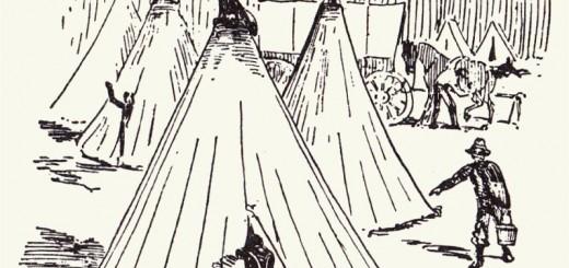 Sibley Tents