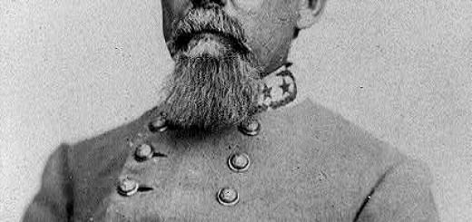 Lt. Gen. William Hardee