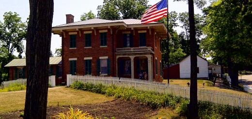 U.S. Grant Home Galena Il