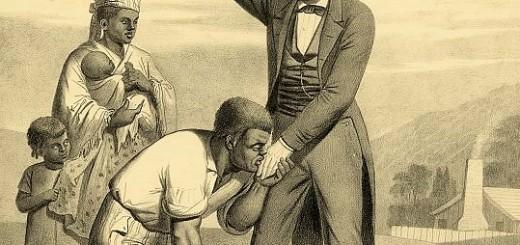Emancipation of the Slaves