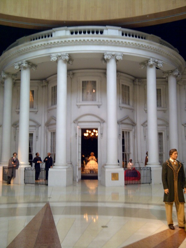 Visiting The Abraham Lincoln Presidential Library And