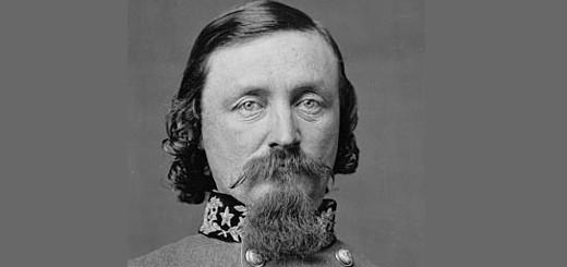 Major-General Pickett