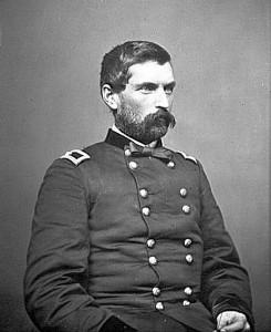 Gen. John Gibbon