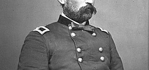 Gen. John Gibbon USA