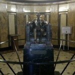 Lincoln Tomb Rotunda