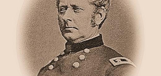 Gen. Joseph Hooker USA