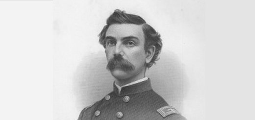 Col. Hawkes Fearing 8th NH Inf.