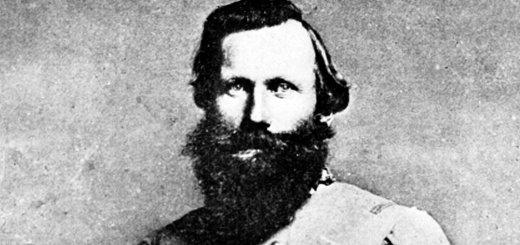 Gen. Richard Taylor CSA