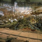 Atlanta Cyclorama Detail