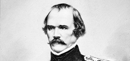 Gen Albert Sidney Johnston CSA