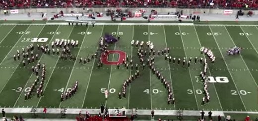 Ohio State Univ. Marching Band