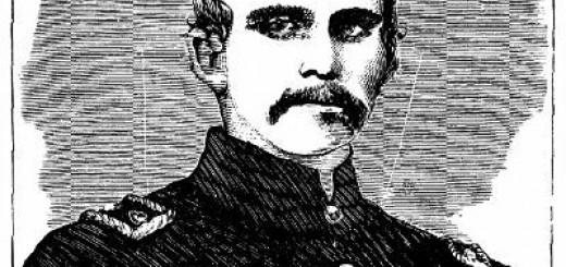 Lt. Solon A. Perkins