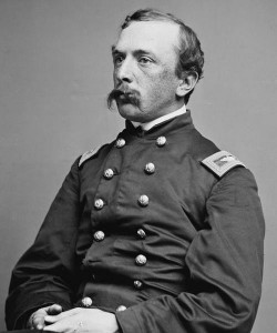 Col. Francis Fessenden 30th Maine Infantry