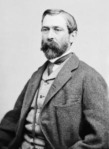Gen Richard Taylor CSA