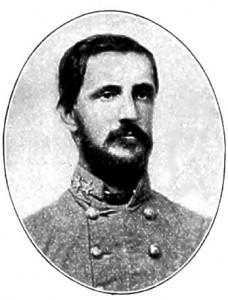Gen Robert Hoke CSA