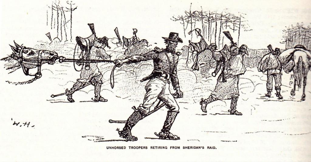 Sheridan's Cavalrymen