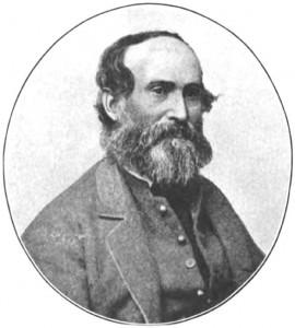 Gen. Jubal Early CSA