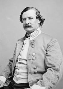 Gen. Benjamin Cheatham CSA