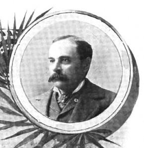 Lt. Charles B. Tanner  1st Delaware Infantry