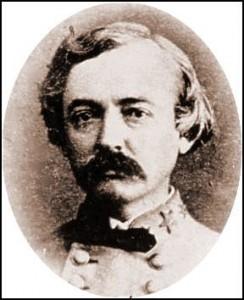 Gen. William H.C. Whiting CSA