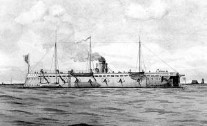 USS New Ironsides