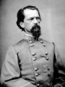 Gen. John B. Gordon CSA