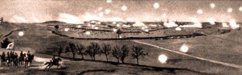Recapture of Fort Stedman