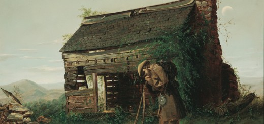 The Lost Cause by Henry Mosler