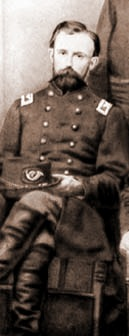Col. Lucius Hubbard