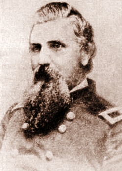 Mahlon D. Manson USA