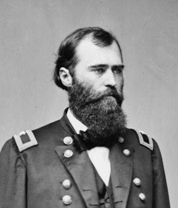 Eugene Carr, USA