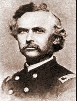 Col . John A. Kellogg, 6th Wisconsin Infantry
