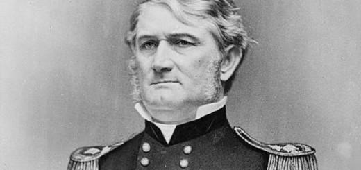 Gen Leonidas Polk CSA
