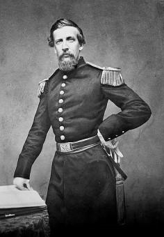 Gen. John S. Bowen CSA