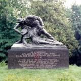 Richard Kirkland Memorial, Fredericksburg, Virginia