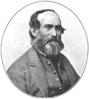 General Jubal Early, CSA