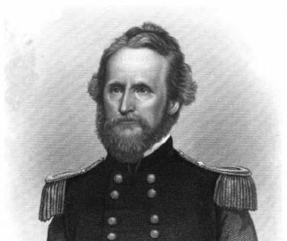 Gen Nathaniel Lyon 2