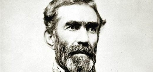 General Braxton Bragg, CSA 2