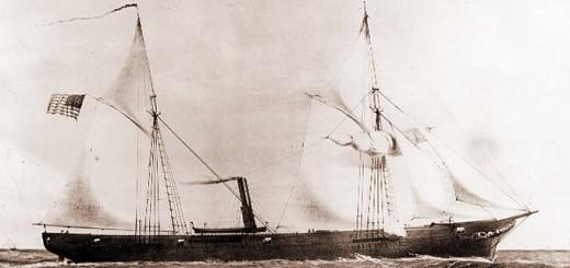 USS Kanawa