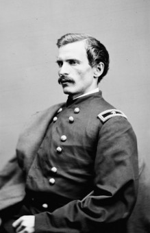 Col. Henry Barnum 149th New York Infantry